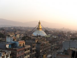Nepal With Elaine Li - Manfrotto