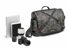 Noreg Messenger-Tasche-30 für DSLR/CSC Kameras