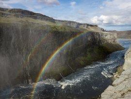 Manfrotto Fotografia Islanda